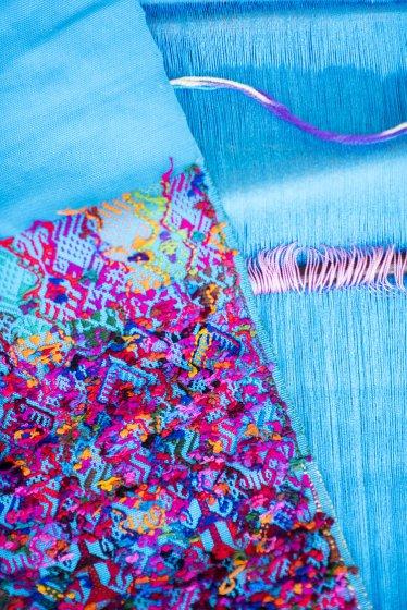 tejidos artesanales de guatemala foto por simbiotica gt - El trabajo de artesanos guatemaltecos se exhibirá en Taiwán
