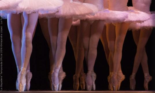 Prepárate, el Ballet Guatemala presentará fragmento de Don Quijote
