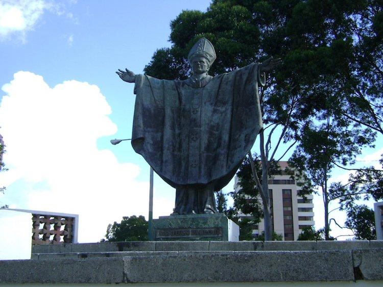 galeotti4 - Los Monumentos en la Avenida de las Américas, ciudad de Guatemala