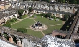 9 Conventos en La Antigua Guatemala