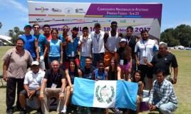 Guatemala Cosecha Oro en México