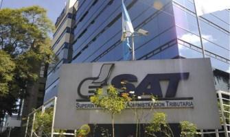 Historia de la SAT de Guatemala