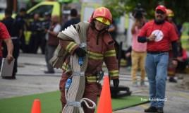 Héroes de Fuego Guatemaltecos