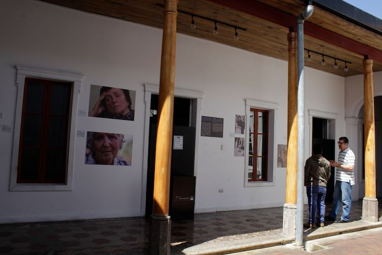 mc museo holocausto 1 - Conoce el museo del Holocausto en Guatemala