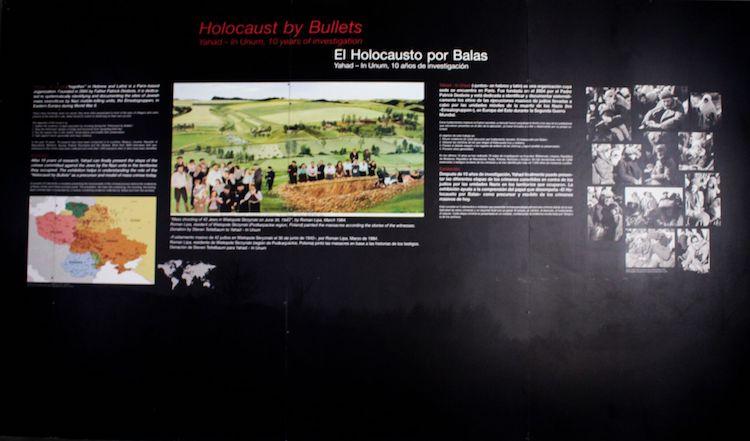 mc museo holocausto 3 - Conoce el museo del Holocausto en Guatemala