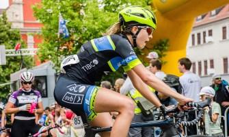 Nicolle Bruderer, la meta son los Juegos Olímpicos 2020