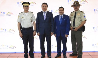 Guatemala se prepara para recibir a alrededor de 60,000 salvadoreños