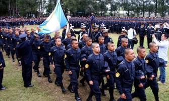 Nuevas estaciones policiales