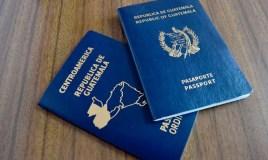 Lo que debes saber acerca del pasaporte guatemalteco