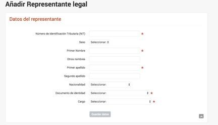 sa 12 - Cómo realizar una Constitución de Sociedad Anónima en Guatemala