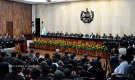 La Corte Suprema de Justicia y su historia