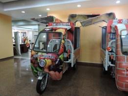 foto por diana choc 1 - Primer carro eléctrico diseñado por guatemaltecos