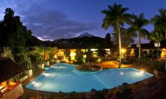 Hotel Casa Santo Domingo entre los mejores de Centroamérica