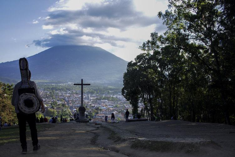 img 7504 7 - La música del guatemalteco Pedro Boche llega a Europa