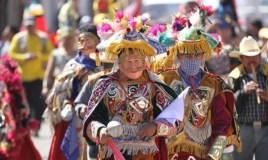 Patrimonio Cultural Intangible de la Nación