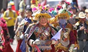 El Patrimonio Cultural Intangible de la Nación