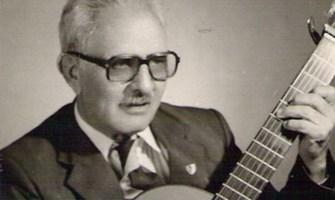 Ve las lista de las canciones más conocidas del Cantor del Paisaje