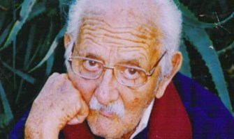 Primer centenario del nacimiento del cantautor José Ernesto Monzón