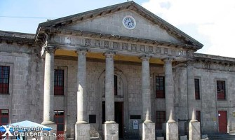 Museo de Historia de Quetzaltenango