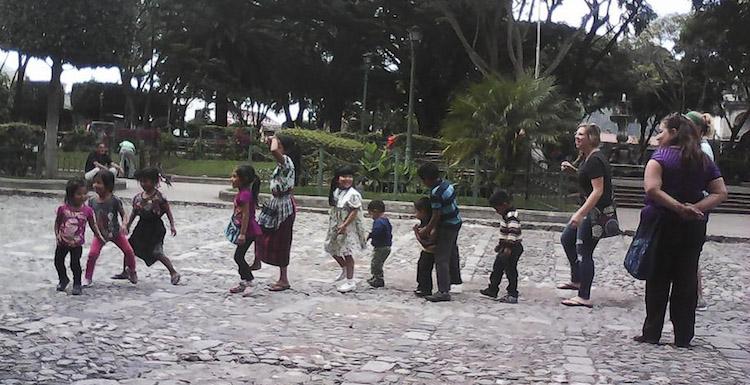 993548 959025580854647 5196626212228293287 n 14 - La educación y el arte se unen para beneficiar a niños
