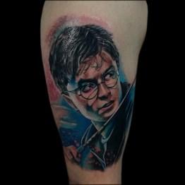 img 0149 - Iván Goñas, talentoso tatuador guatemalteco