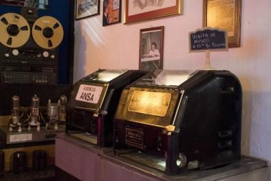img 8683 4 - Uno de los cinco museos de la radio de América Latina está en Guatemala
