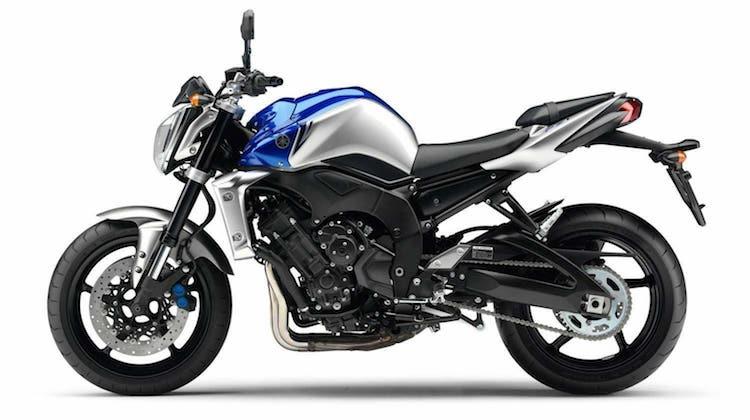 m yamaha fz 1 9 - Las motocicletas más vendidas en Guatemala