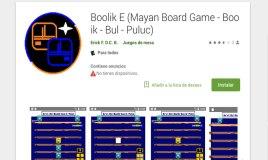 Boolik el único juego de mesa de guerra que sobrevive de la cultura Maya