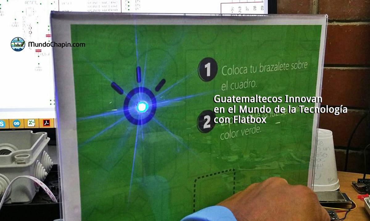 flatbox guatemala mundochapin 3 - 10 Principales Inventos Creados por Guatemaltecos