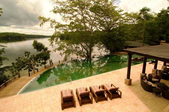 las lagunas boutique - 10 Hoteles en Guatemala que debes conocer en 2018