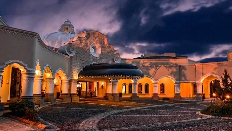maxresdefault 3 - 10 Hoteles en Guatemala que debes conocer en 2018