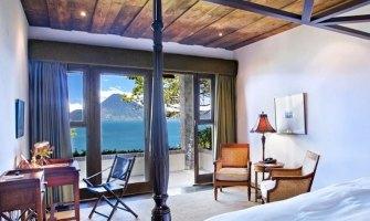 10 Hoteles en Guatemala que debes conocer en 2018