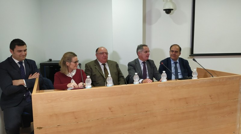 El régimen sancionador y los procesos electorales centraron la I Jornada Cofrade-Jurídica