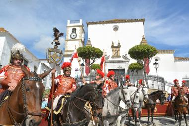 El Consejo Local de San Roque suspende la Magna del Viernes Santo debido a la inestabilidad del tiempo