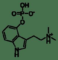 Psilocybin_chemical_structure