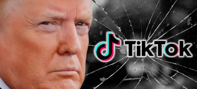 TikTok wants to sue U.S. government after being banned from the ...