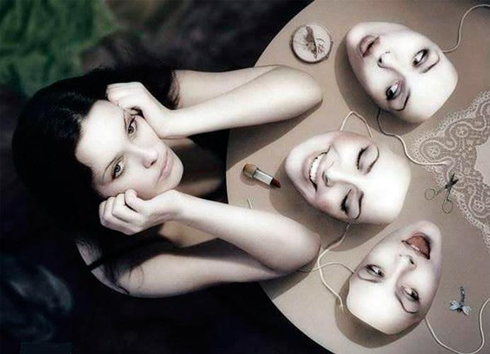 La máscara en las relaciones personales - Centro de retiros y ...
