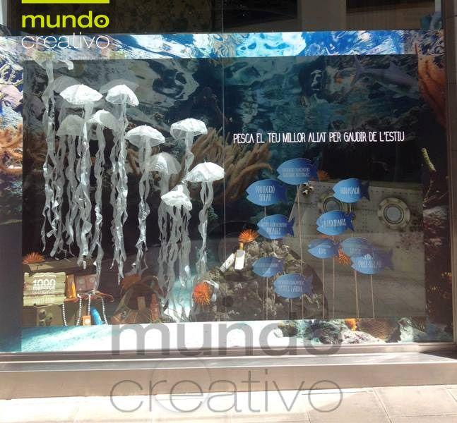 Verano 2014  Mundo Creativo