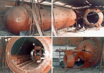 narco submarino Facatativa Colombia