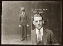 Australia Ernest James Montague