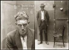 Australia Walter Smith