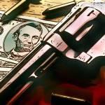 Sitio de subastas de armas agregará la stablecoin 'FreedomCoin'
