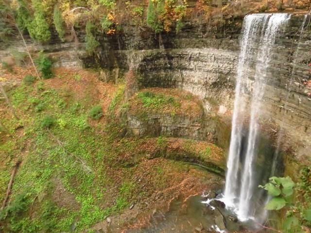 Tews Falls - Hamilton Canada