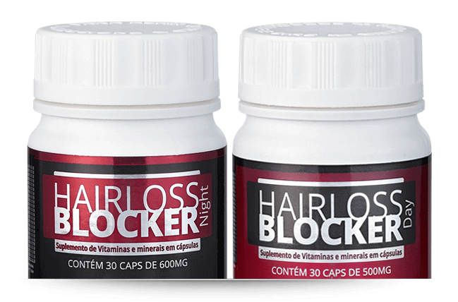 hairloss blocker