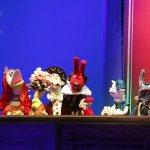 Teatro: Que vengan los títeres