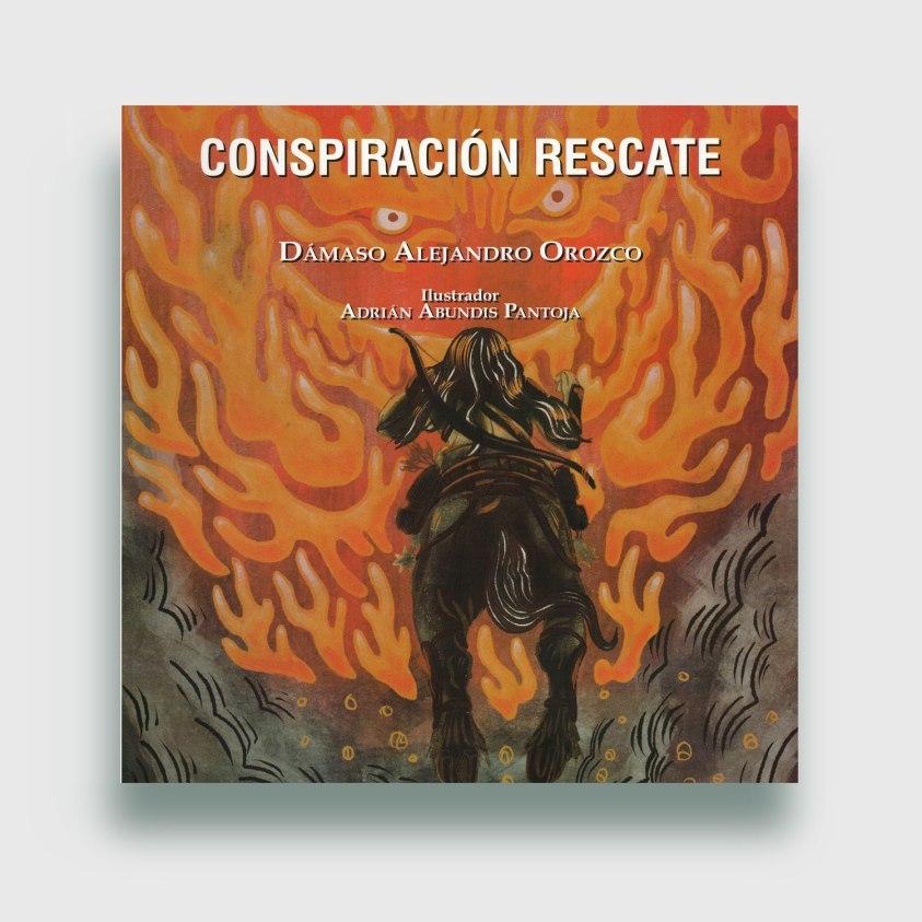 Conspiración Rescate