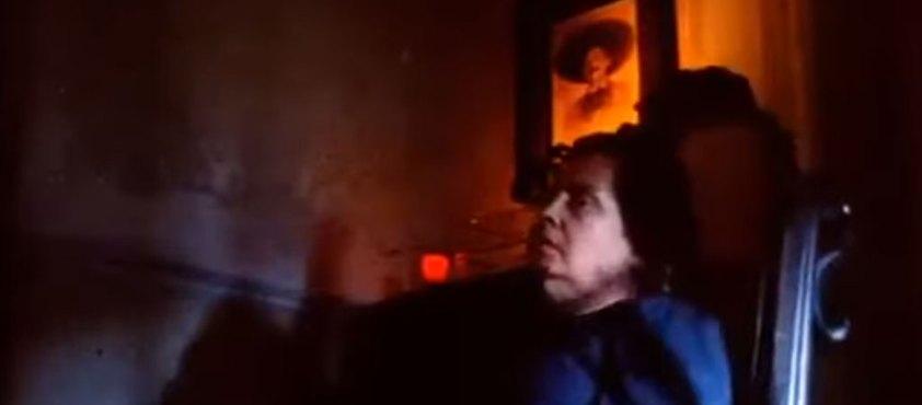 Guillermo del Toro, Cortometraje Doña Lupe