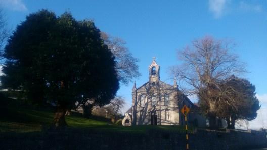 Conheça Kildare, um lugar mágico na Irlanda.