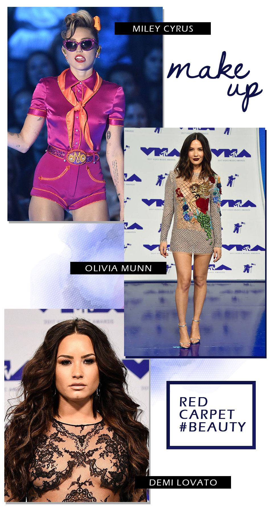 Beauty VMA17