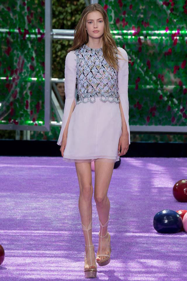 Houte Couture 2015